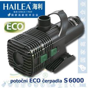 Čerpadlo Hailea S 6000 ECO