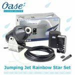 Jumping Jet Rainbow Star Set