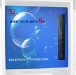 O3 KOI&POND 6G EXT, exteriérový 6-gramový ozonizér