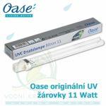 Oase originální náhradní žárovka UV 11 Watt