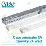 Oase originální náhradní žárovka UV 24 Watt