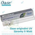 Oase originální náhradní žárovka UV 9 Watt