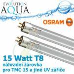 Osram originální žárovka 15 Watt T8