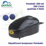 Pontec PondoAir Set 200