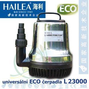 Univerzální čerpadlo Hailea L 23000 ECO