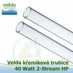 Velda náhradní křemíková trubice pro 2-Stream 40 Watt High Power