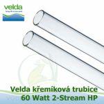 Velda náhradní křemíková trubice pro 2-Stream 60 Watt High Power