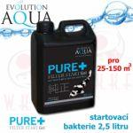 EA Pure Gel 2,5 L, startovací aerobní bakterie 1 L pro celosezónní aplikaci, na 25-150 m3