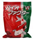 JAPAN-BIO-FOK, 1,5 KG MINERÁLŮ A VITAMÍNŮ PRO ORIGINÁLNÍ JAPONSKÉ KOI A PODPORU PRŮZRAČNOSTI VODY