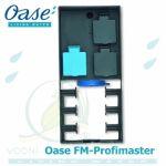 Oase FM Profimaster, 3-zásuvka na dálkové ovládání
